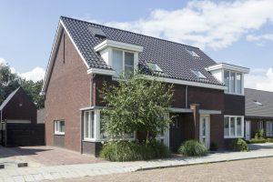 Rijwoningen CPO De Helling Vorstenbosch